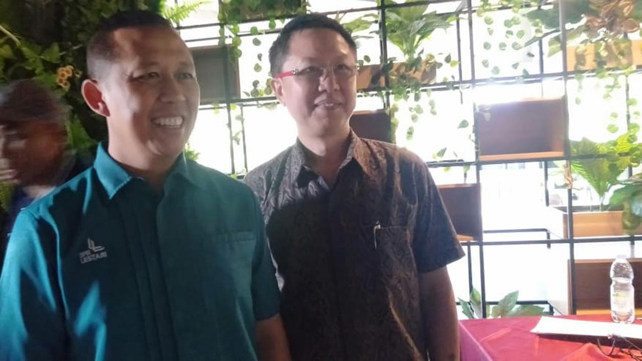 Sparkling, BPR Lestari Bali Asset Growth Above the National Average